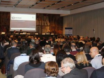 One Team BIM Conference Milano 2016