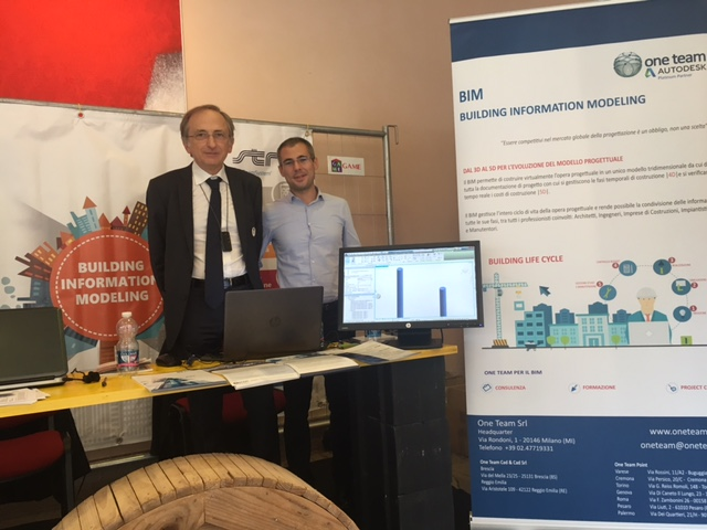 Construction Conference Udine 2016