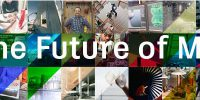 "One Team ti aspetta all'Autodesk Forum per il ""Future of Making Things"""