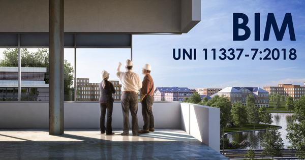 Norma UNI 11337